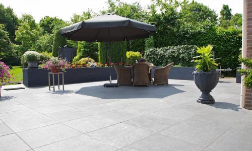 Keramiek Tegels Buiten : Keramische tegels tuin stunning with keramische tegels tuin