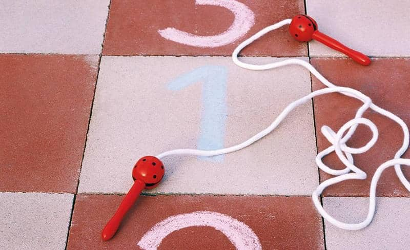 Tegel Met Facet : Betontegels tegel met facet rood