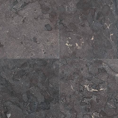 Blauwsteen Tegels 60x60.Hardsteen Tegels Siam Bluestone Getrommeld Tegels